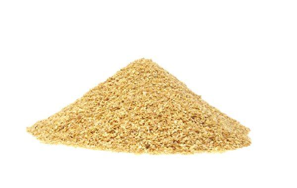 Farina di estrazione di Soia proteica – da Soia G.M.