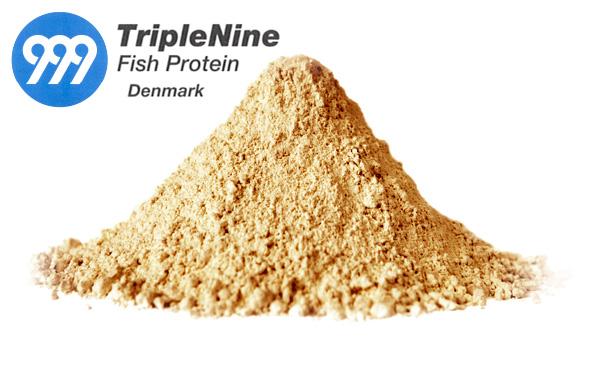 Farina di pesce 999 Prime Quality