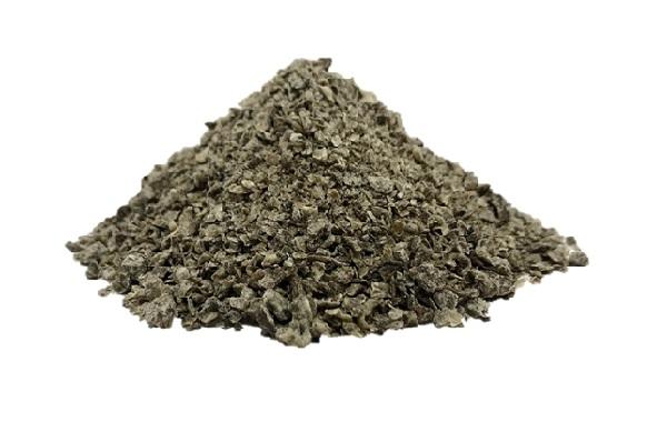 Polpe di barbabietola essiccate in pellet macinate